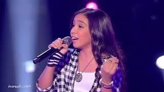 جويرية حمدي تتألق في أغنية جرح تاني لشيرين