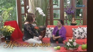 Magpakailanman:  Ang babaeng may pambihirang kakayahan (Full interview)