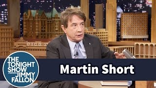 That Time Martin Short Pissed Off Frank Sinatra