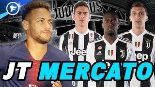 La Juventus est présente sur tous les fronts | Journal du Mercato