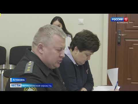 Все незаконные постройки в Астрахани снесут до 2021 года