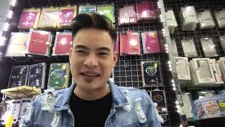 #Vlog268: Gần Tết Gặp Khách Khó Tính - N.V.Tiến