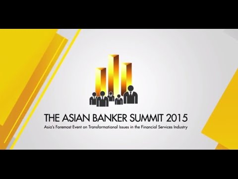 The Asian Banker Summit 2015