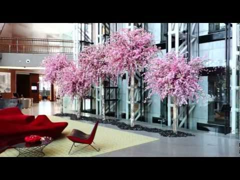 Jumeirah Creekside Hotel, Dubai - United Arab Emirates - Hotel Video Guide