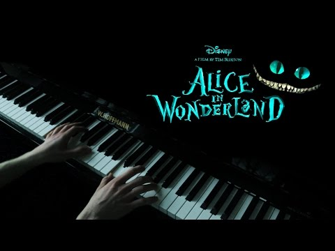 alices theme  piano
