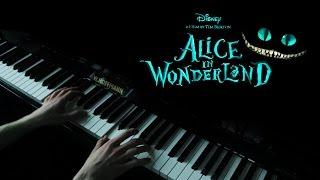 Download alice's theme - piano cover Mp3 and Videos