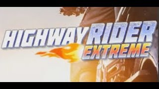 Highway Rider Extreme Juego Motos Gratis Facebook y PC