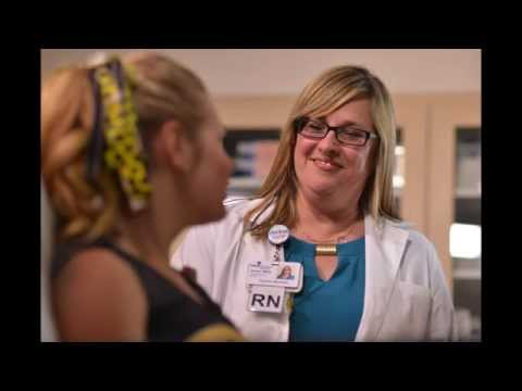 Cabell Huntington Hospital New Hire Onboarding Video