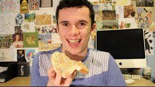 "Ryan Tries ""fairy Bread"""