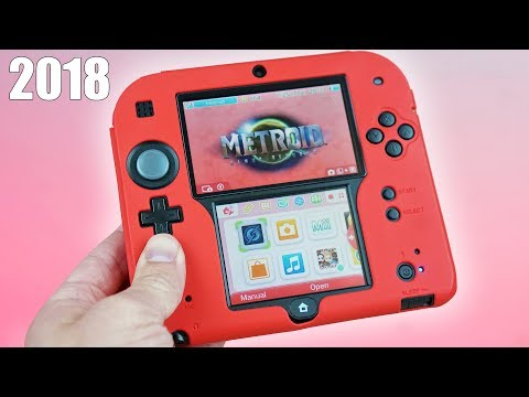 Nintendo 2DS in 2018: Is It WORTH It? | The $79 Steal of a Deal!