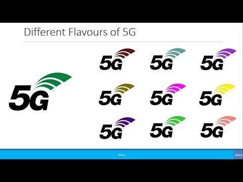 """Opinion: What is """"Real 5G""""? (and """"Real 4G""""?)"""