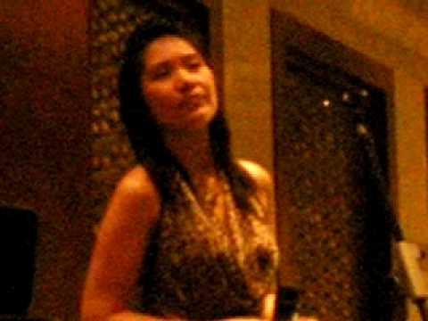 have i told you lately-carmi ar sheraton hotel dongguan china