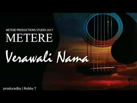 Verawali Nama - Metere Crew (Prod. Robby T) 2017