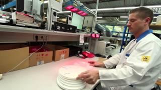 Rutronik Logistik auf der Überholspur
