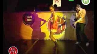 Песни Джексона, Лунная Походка, и украинские артисты