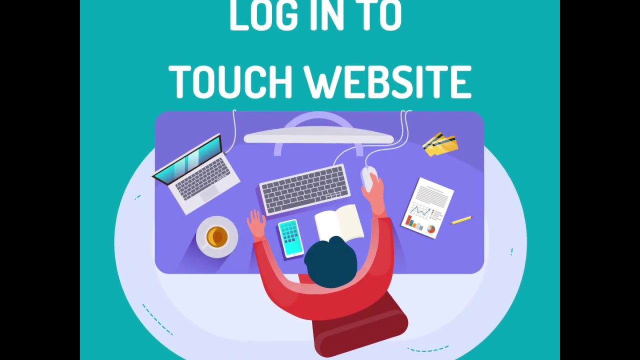 touch Website