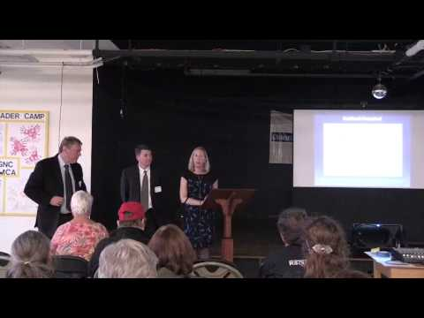 Quincy Coastal Adaptation Public Forum
