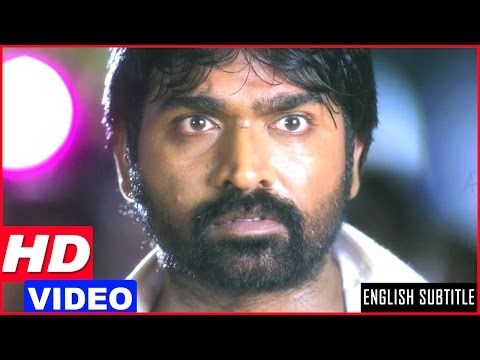Vanmam Tamil Movie - Sunaina finds the truth about Vijay Sethupathi