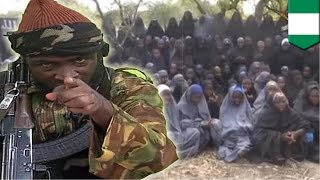 Boko Haram and Nigerian government agree to ceasefire and 'Bring back our girls'