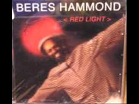 Beres Hammond - Put Your Arms Around Me