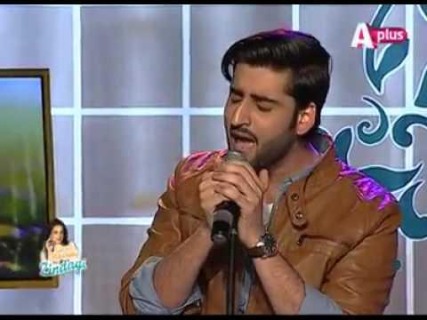 Khuda Dekh Raha Hai'Live  A-Plus by Agha Ali