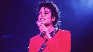 Michael Jackson - Liberian Jam - VideoMix - GMJHD