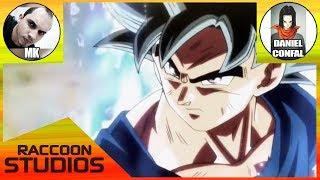 Dragon Ball Super - Ending 11 Em Português (Male Version) feat. MK Fansings