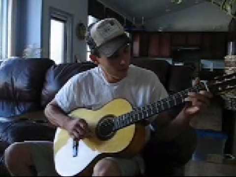 Arapaho  Musician Jesse