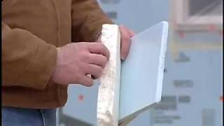 Benefits of using insulated foam Sheathing
