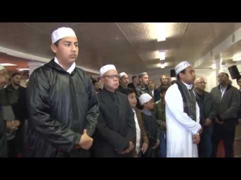 Cape town Muslim wedding Part 2 of 4