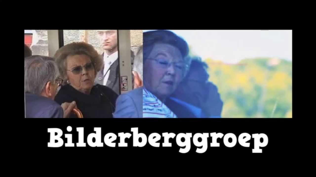 Afbeeldingsresultaat voor bilderberggroep