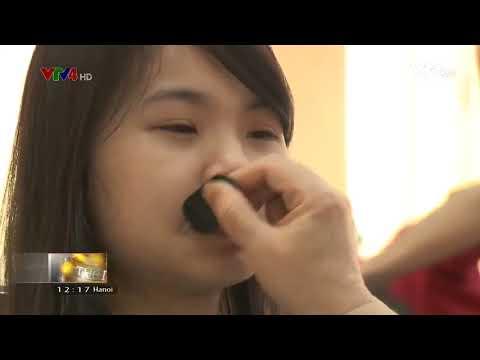 Đoàn Diện Chẩn Quốc tế giao lưu tại Việt Nam - Truyền hình VTV