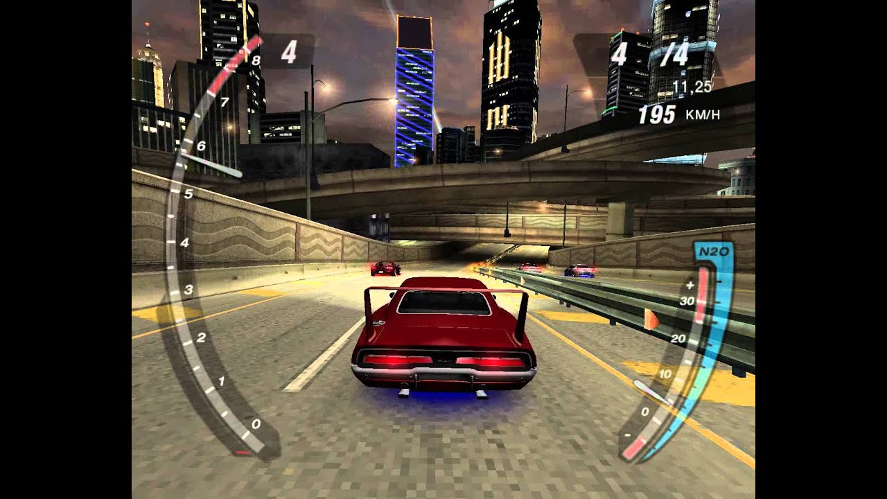 download speed racing