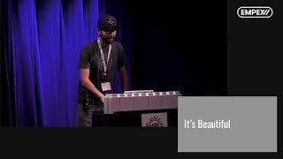 Everything Beautiful is in Plug // Omid Bachari