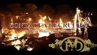 YVFD Contact A Recruiter