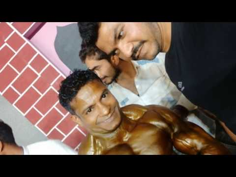 Up classic bodybuilding 2020 Aligarh top 10 bodybuilder