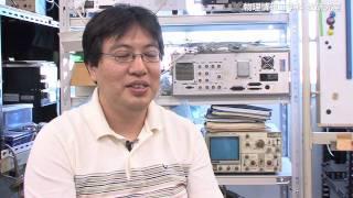 ナノ材料のデバイス化による新たな物性発現と機能デバイス開発