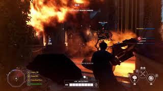 Lando Killstreak on Theed