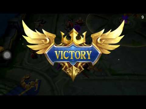 Mobile Legends Victory