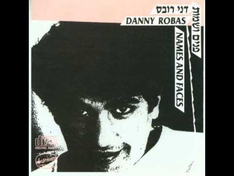 דני רובס - לא נרדמת תל אביב