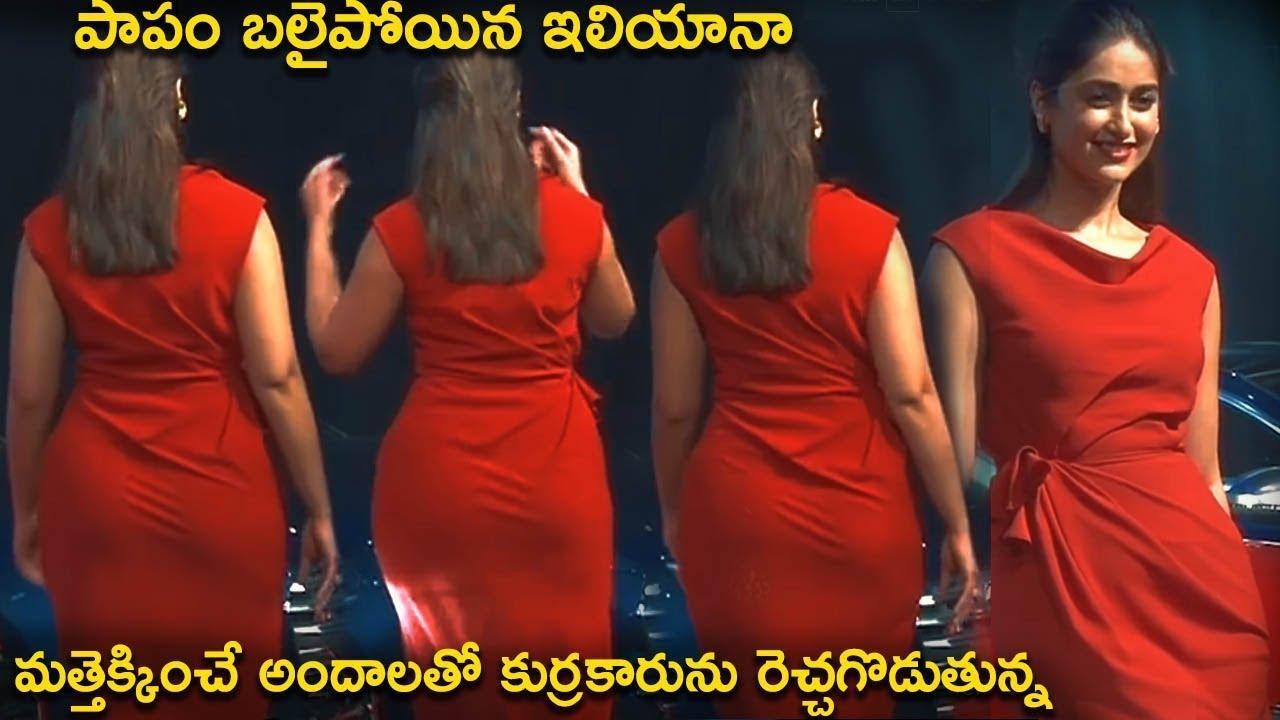 Ileana Slit Fashionalbe Dress