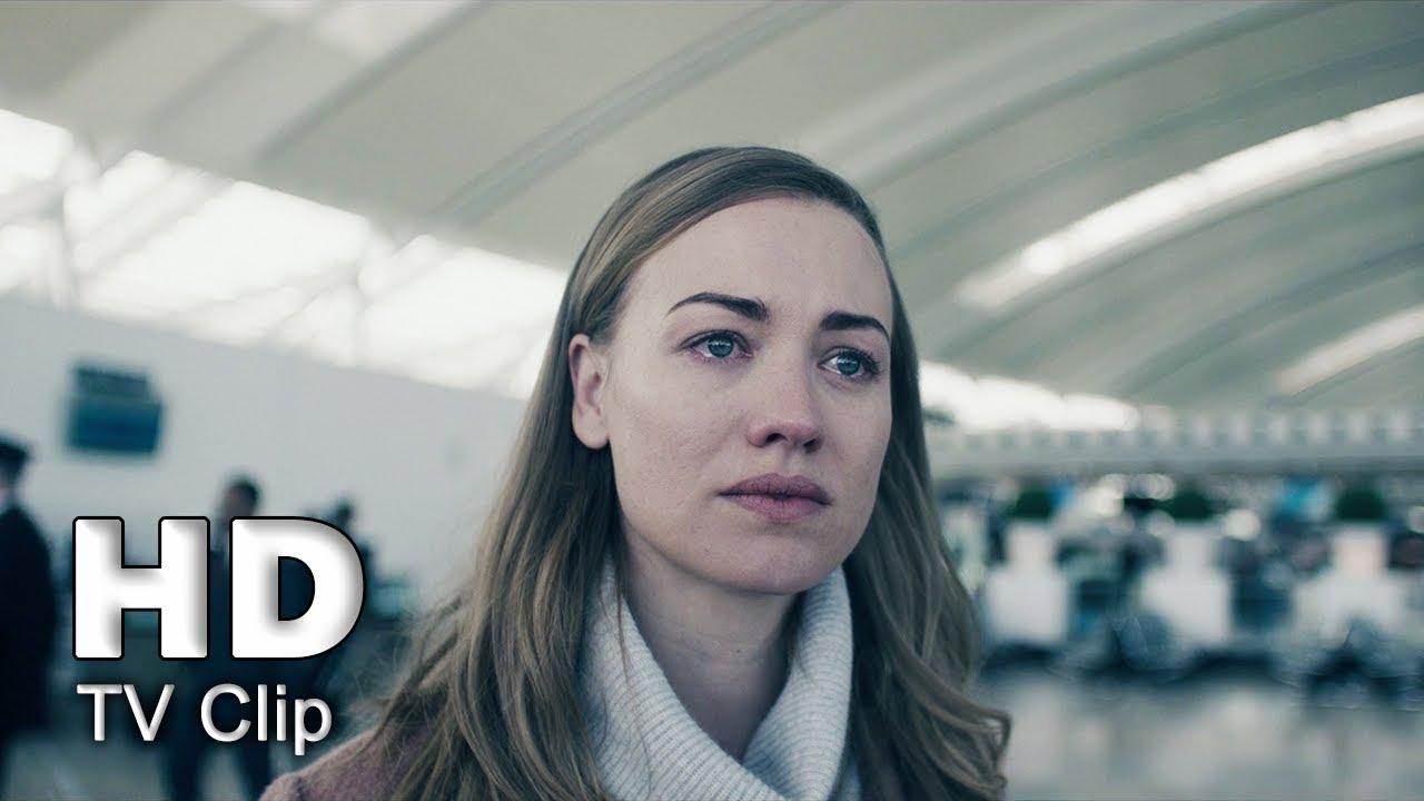 Download The Handmaid's Tale Season 3 Episode 5    Yvonne Strahovski ( Serena )
