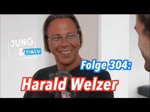 Harald Welzer über das große Ganze - Jung & Naiv: Folge 304
