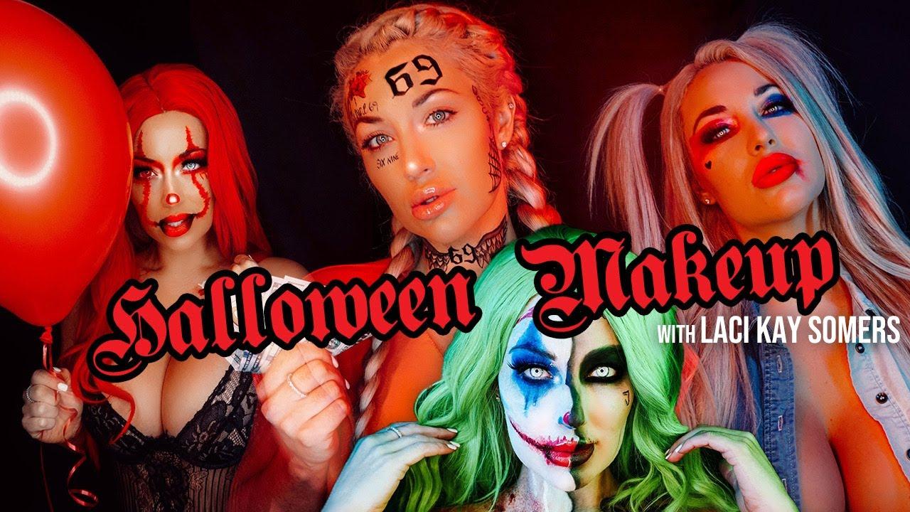 Halloween Vlog