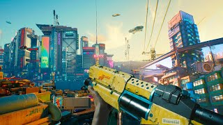 Cyberpunk 2077: 10 Things You NEED TO KNOW