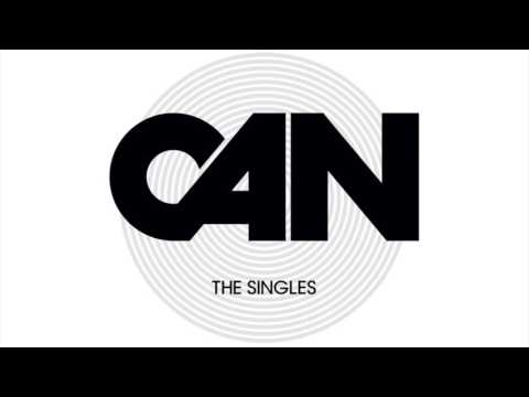 Can - Future Days (Edit) (Official Audio)