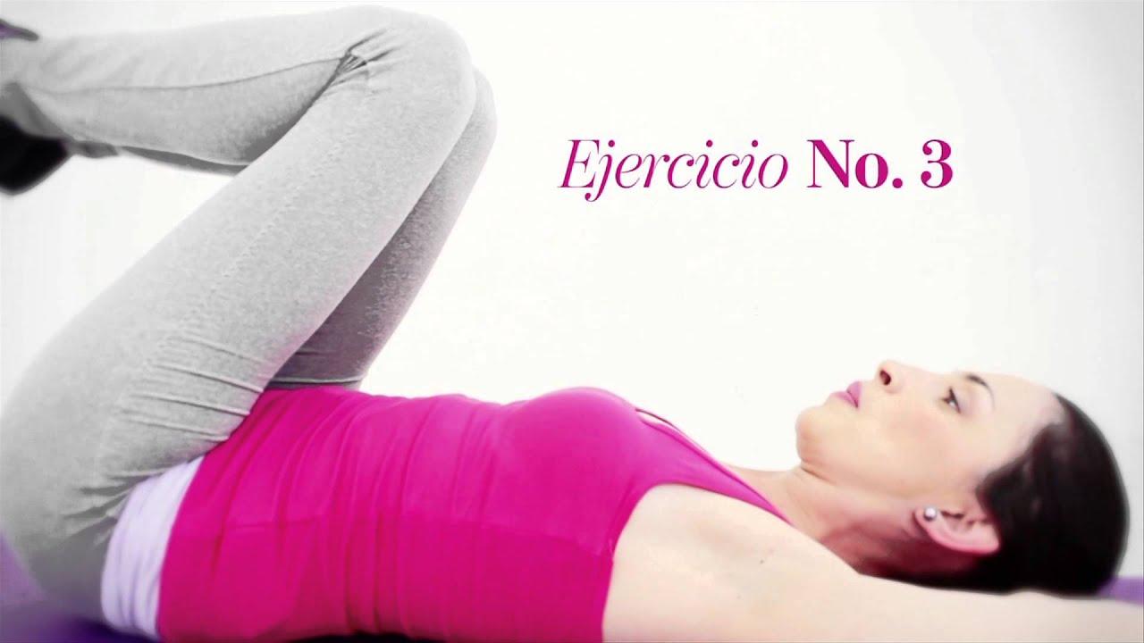 que tipo de ejercicios puede hacer una mujer embarazada
