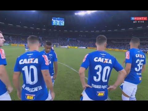 Cruzeiro 2017 A trajetória Do Penta