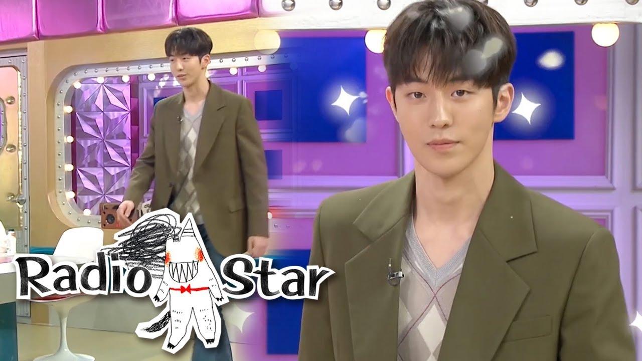 Download Nam Joo Hyuk, Can You Do Female Models' Impressions? [Radio Star Ep 582]