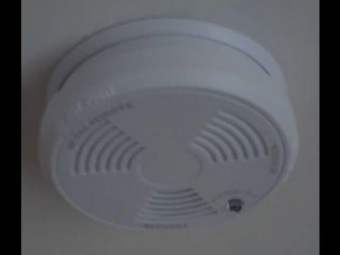 D tecteur de fum e smoke detectors detectores de humo - Detectores de humos ...